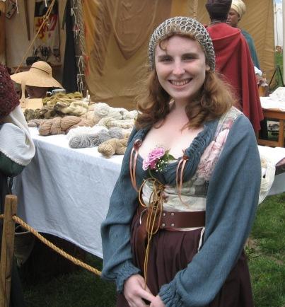 peasant-costume